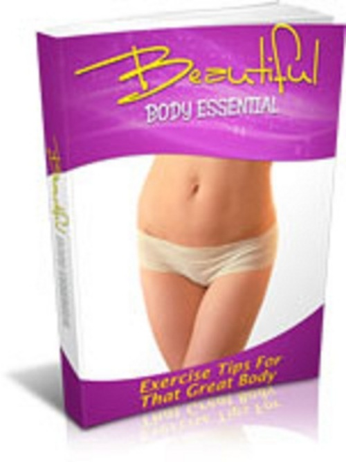 Product picture Beautiful Body Essentials