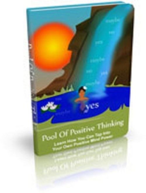 Product picture Pool of Positive Thinking