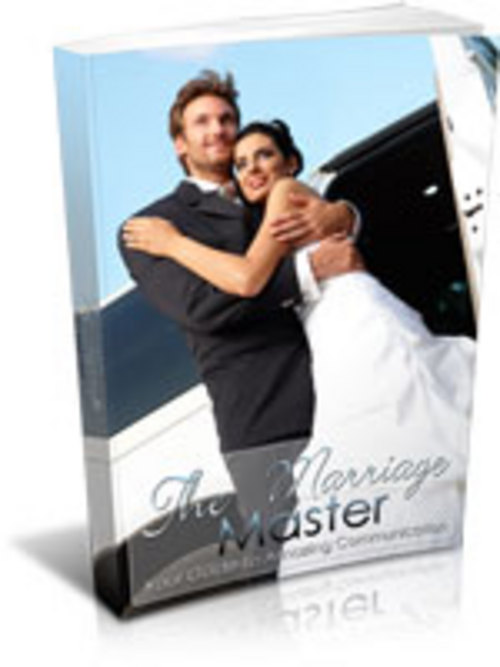 Product picture The Marriage Master