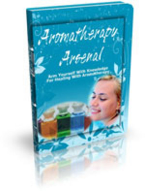 Product picture Aromatherapy Arsenal
