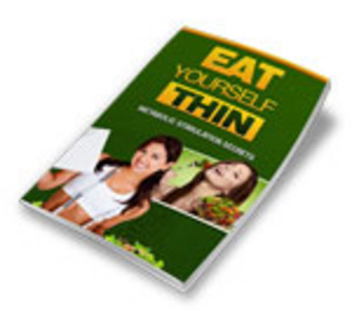 Product picture Eat Yourself Thin