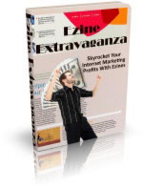 Product picture Ezine Extravaganza
