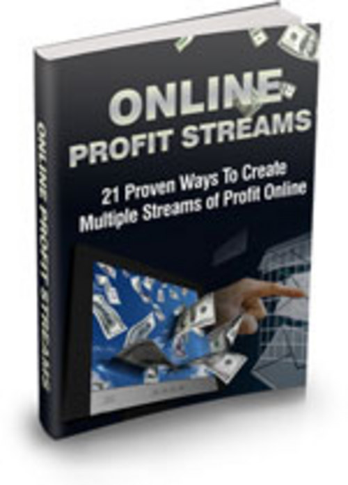 Product picture Online Profit Streams